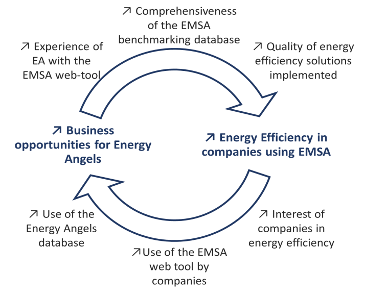 Energy Angels Network